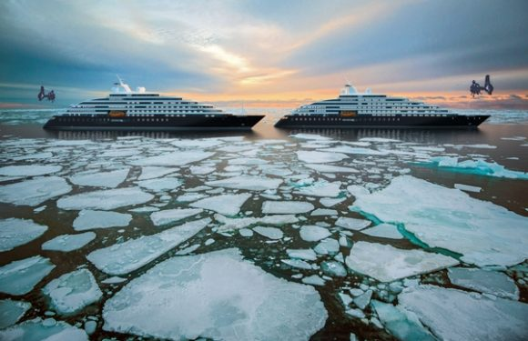 Scenic Eclipse Ship Delayed for Third Time