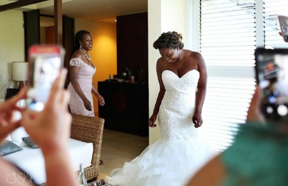 Dream Up the Perfect Wedding with BlueBay Hotels