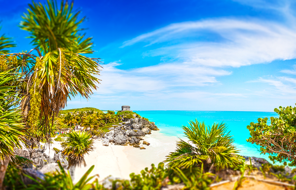 Two New Luxury Hotels Are Coming to Tulum
