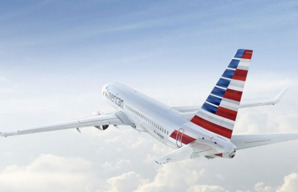 Passenger Says American Airlines Has No Record of Him Flying