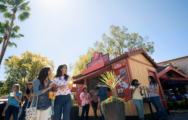 Food, Wine Festival Returning to Disney California Adventure