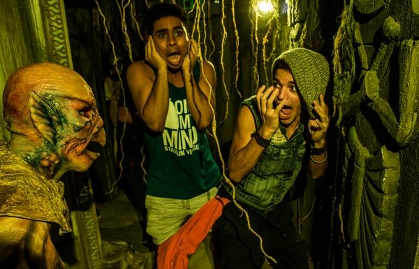 Universal Orlando Offers Buy One, Get One Sale for Halloween Horror Nights 2019