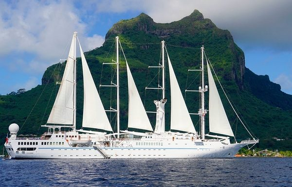 Windstar Cruises Announces New Travel Agency Recognition Program