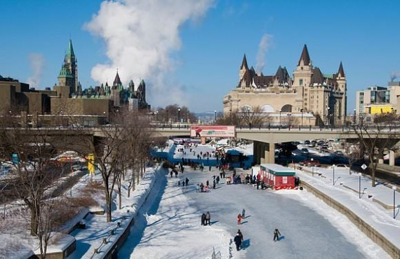 How to spend a magical 48 hours in Ottawa