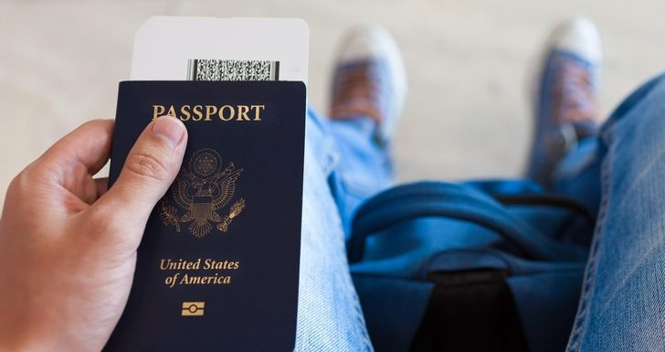 Everything You Need to Know About Applying for Your First US Passport