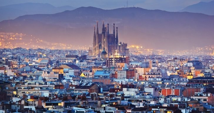 Barcelona Received Record Number of Cruise Passengers in 2018