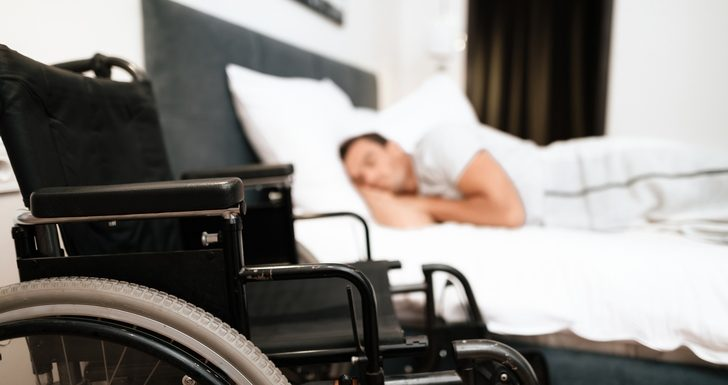 New Travel App Designed to Help Travelers with Disabilities
