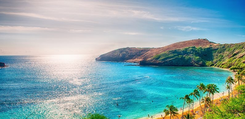 Why This Year Is The Best Time to Visit Hawaii