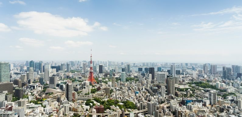 Your Trip to Tokyo Could Soon Get a Lot Easier
