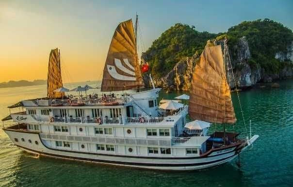 Bhaya Cruise Company to be represented by Complete Travel Marketing ·