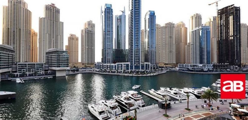 Over 10,000 active AirBnB listings in Dubai