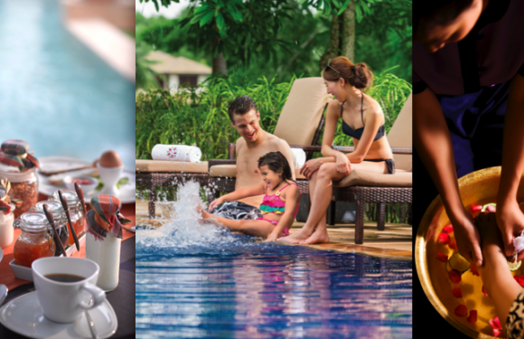 Easter escapes for every traveller with Banyan Tree Phuket ·