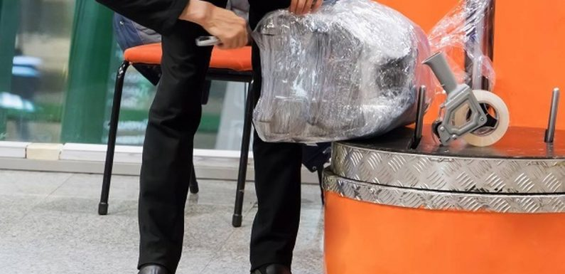 Ask Away: Should you wrap your bag for extra protection?