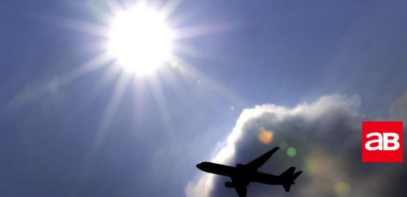 MidEast aviation services to be worth $745 billion by 2037
