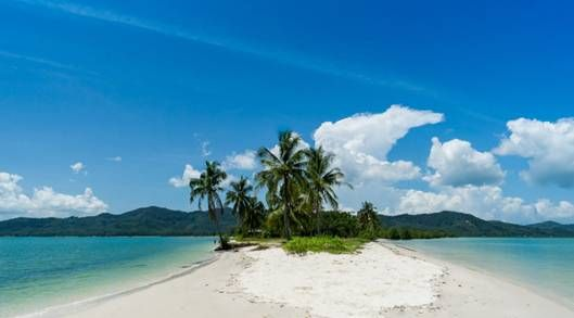 Hotel Indigo's insider's guide to islands closest to Patong Beach ·