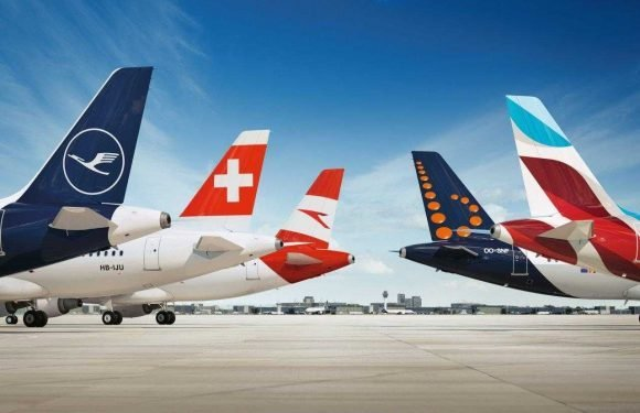 Lufthansa Group Australia to handle sales for Brussels Airlines ·