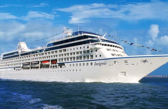 Oceania Cruises unveils 2021 around the world cruise ·
