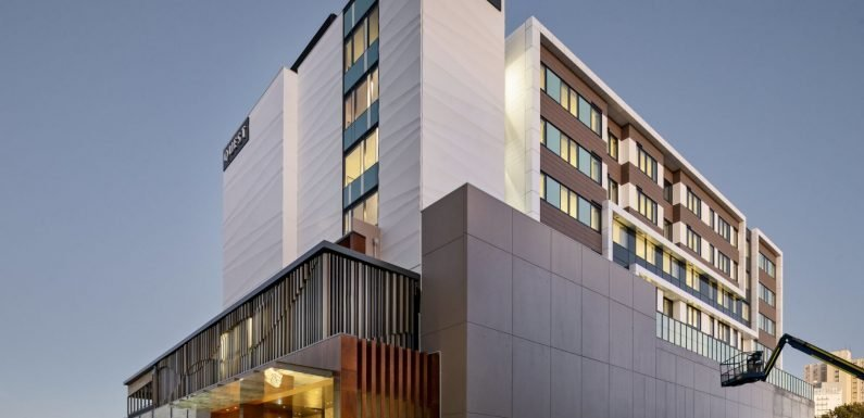 Quest South Perth Foreshore introduces a new standard ·