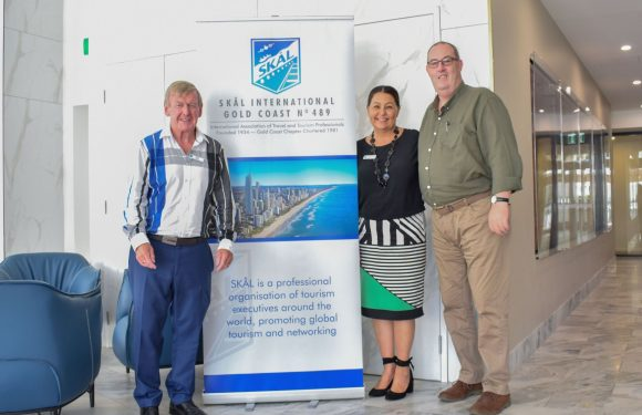 SKAL International Gold Coast will host SKAL Australia ·