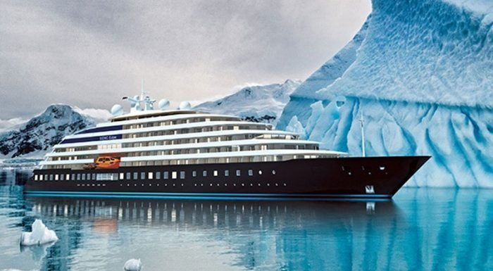Scenic Eclipse delayed for third time as shipyard strikes continue