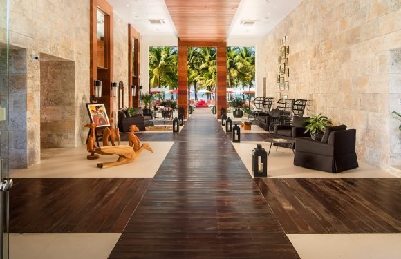 S Hotel mixes contemporary and Jamaican vibes