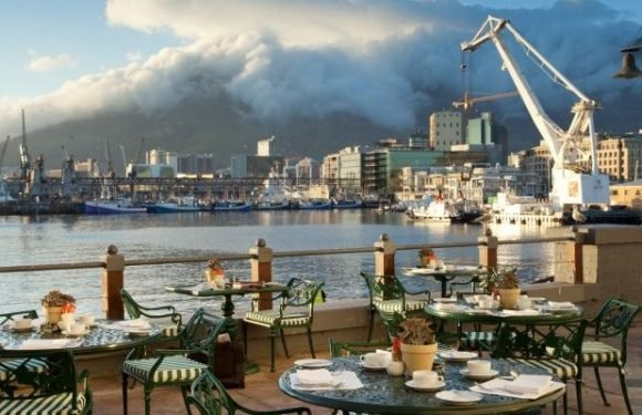 The Table Bay appoints The Unique Tourism Collection ·