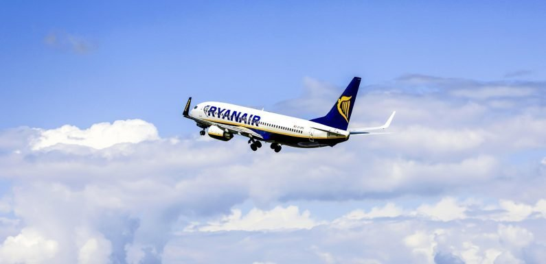 Ryanair launches frequent flier scheme for £175 a year
