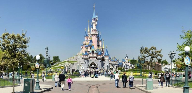 Walt Disney World raises ticket prices, making Christmas, other holidays the most expensive