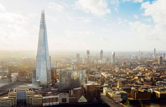 The View from The Shard: Why you should experience London's highest viewpoint