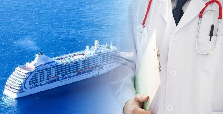 Cruise secrets: Ship doctor reveals what happens on board if this disgusting thing occurs