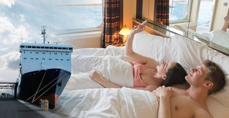 Cruise secrets: Never do this one thing on a cruise holiday reveals former ship officer