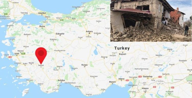 Turkey earthquake: Is it safe to travel after 5.7 quake strikes by tourist spot Antalya?
