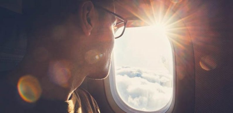 Flight secrets: Why you should AVOID doing this one thing during a flight