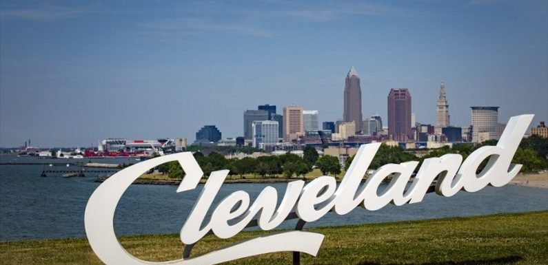 Cleveland: Say Ohio to the city that rocks!