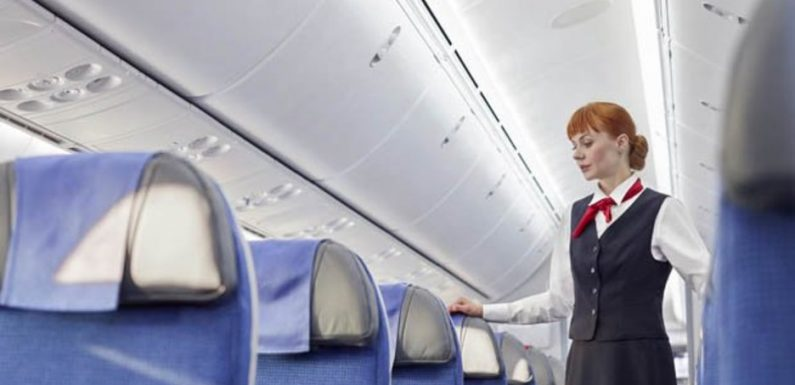 Flight secrets: Why you should NEVER say this to an airline pilot