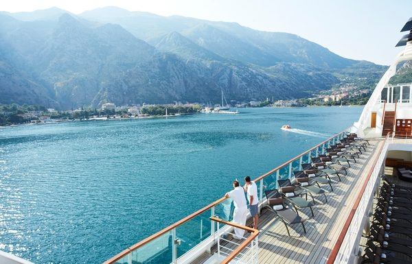 Seabourn Announces Wellness Cruises With Dr. Andrew Weil
