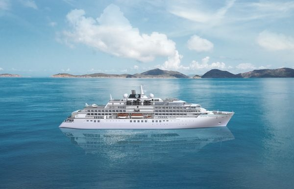 Bookings Now Open For Crystal Endeavor 2021 Expeditions