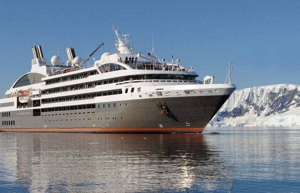 Ponant Set to Sail to Northern Europe and the Atlantic Islands