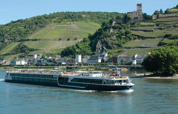 Avalon Waterways to Offer Short River Cruises in 2020