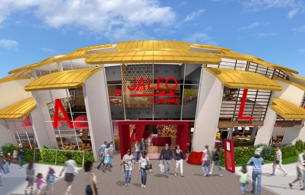 Jaleo to Debut at Disney Springs March 17