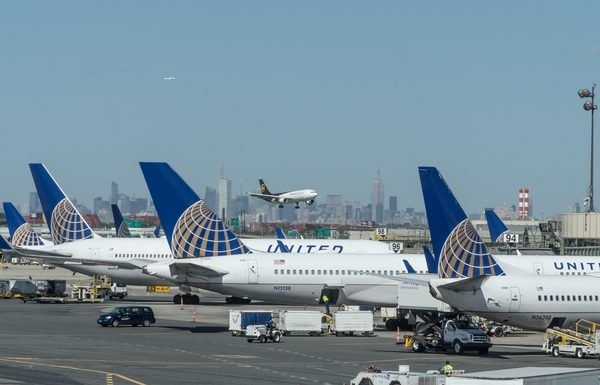 Newark Airport Travelers May Have Been Exposed to Measles
