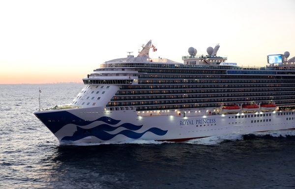 Princess Cruises Shares Dates for Six Ships Adding MedallionNet in 2019