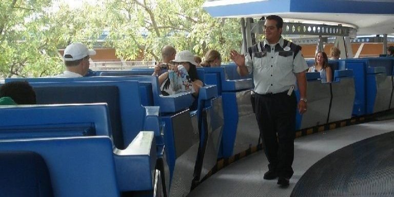 Disney World's PeopleMover injured tourists in Magic Kingdom, 2 lawsuits say