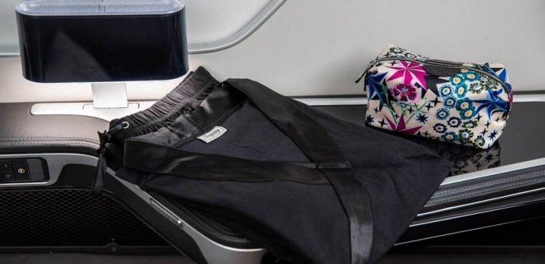 British Airways announces first class investment for First ·