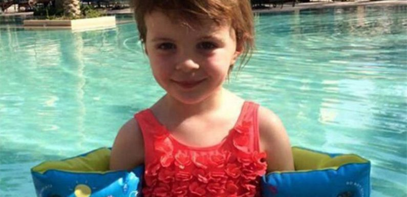 Holiday tragedy: Girl, 3, dies after suffering seizure on way home from Maldives