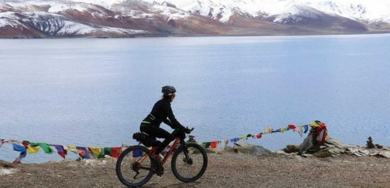 World Expeditions launches new range of remote cycling holidays ·