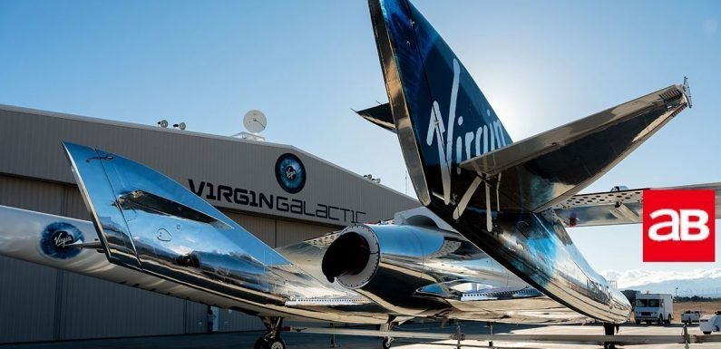 Fly me to space? UAE Space Agency in talks with Virgin Galactic to launch flights