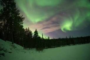Why Swedish Lapland is the best place ·