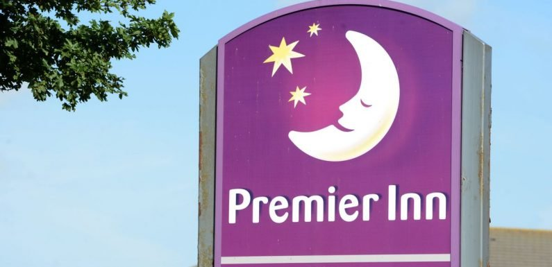 Premier Inn's latest sale has thousands of rooms for £35 but be quick