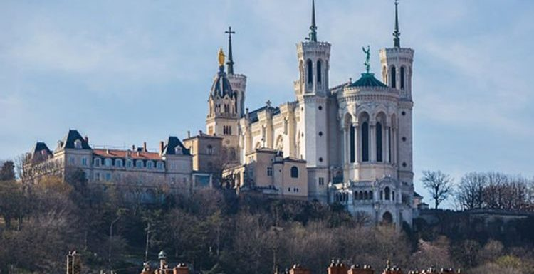 Lyon: Lively city where art and culture are streets ahead